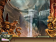 Alexia Crow The Cave of Heroes game