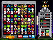Halloween Devil Blast game