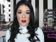 Watch free video NARS Sheer Matte Foundation - Review