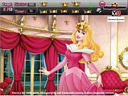 Sleeping Beauty Hidden Objects game