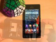 Watch free video Sony Xperia M Dual - Review