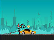 Crazy Stunts 2 game