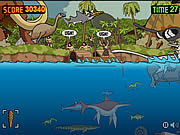 Play Prehistoric Shark game
