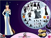Witch Hallows Dress Up