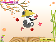 Juega al juego gratis Fortune Cookie Game