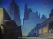 Watch free video Superman: Billion Dollar Limited