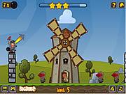 Bomb Besieger game