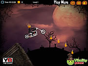 Game Halloween Ghost Rider