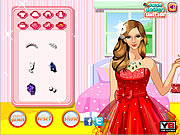 Juega al juego gratis Glamorous for Birthday Party