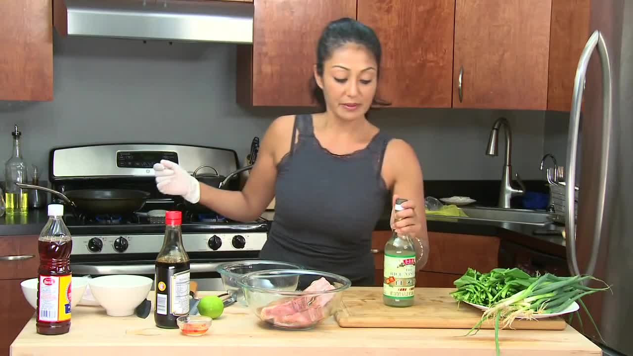 Watch free video How to Cook Pork Chops (Vietnamese Style)