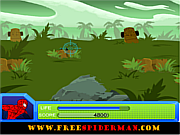 Juega al juego gratis Spiderman Recuse Girl Friend
