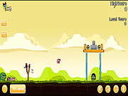 Angry Brain Heroes game