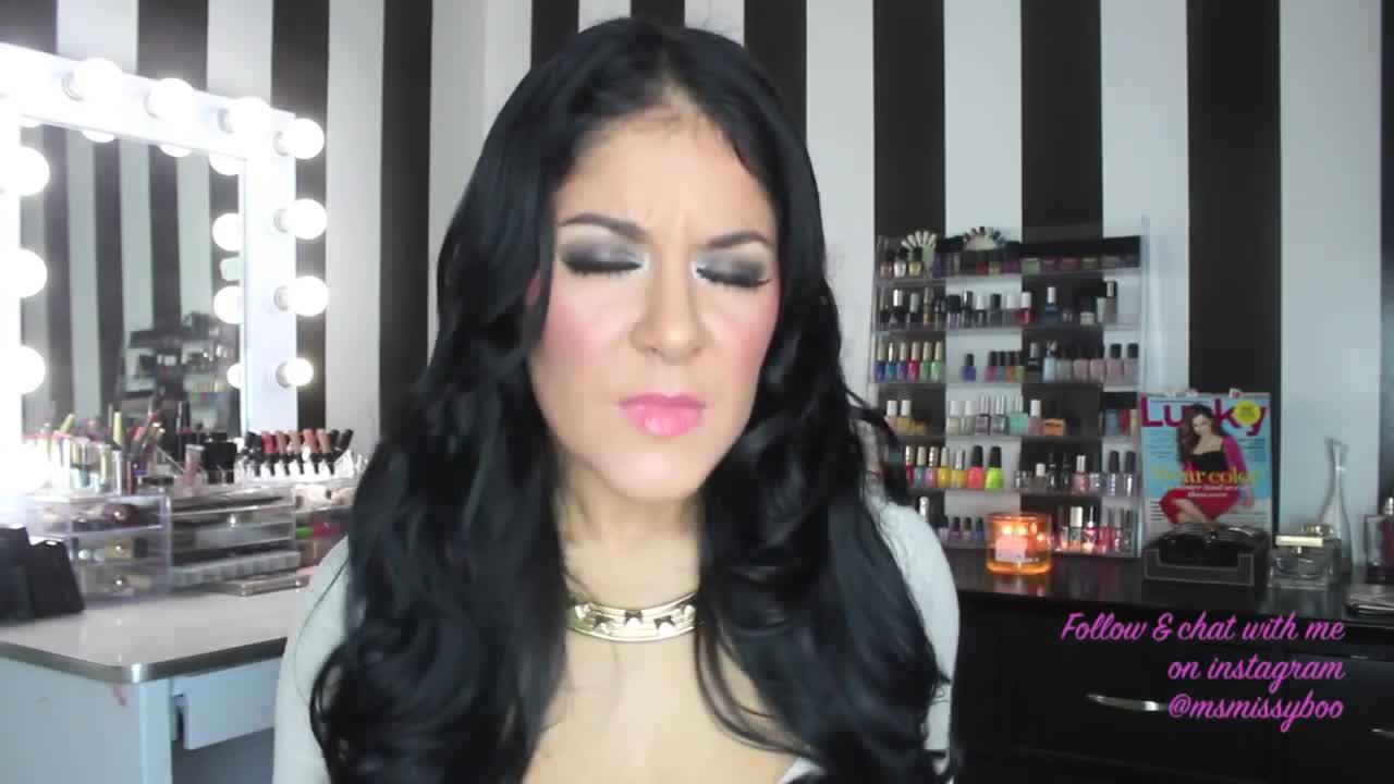 Watch free video Reasonably Priced & Impressive Drugstore Makeup