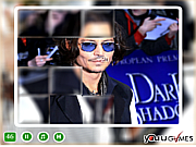 Johnny Deep Puzzle