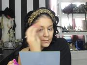Watch free video Black Fall Smokey Eye Tutorial