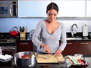 Watch free video How to Make Homemade (Vegan) Kimchi?