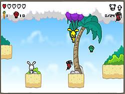 Acid Bunny 2 game