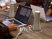Watch free video Logitech Z600 BT Speakers - Review