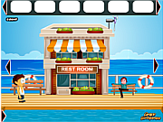 Tropical Island Escape II game