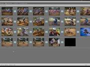Watch free video Use Photoshop Elements to Create a Slideshow