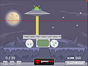 Save Astronauts game