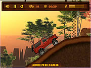 Juega al juego gratis Alp Truck 2