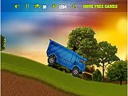 Kamaz Jungle game