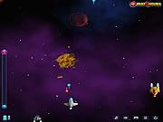Juega al juego gratis Space Grinder