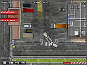 Game Heavy Tow Truck 2