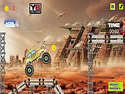 3D Crazy Truck game