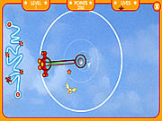 Sky Strike game