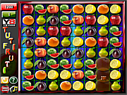 Juego Tuti Fruti -Y8