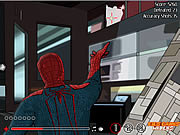 Juego Spiderman Save The Town 2