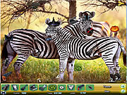 Zoo Hidden Objects 2 لعبة