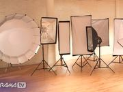 Watch free video Flashpoint Glow Softboxes - Product Overview