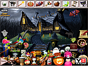 Juega al juego gratis The Witch House Escape
