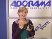 Watch free video Canon 70D - Product Overview
