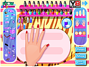 Nail Daren Salon 1 game