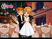 Starry Wedding Night