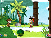 Jungle Jones v1 game
