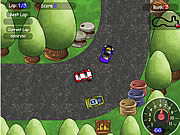 Drift Racing Tournament game