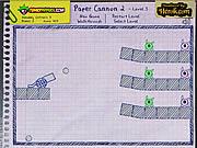 Paper Cannon 2