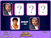 Juega al juego gratis Celebrities Matching