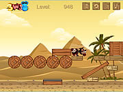 Great Pyramid Robbery Player Pack game