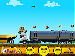 Extreme Stunts Game game