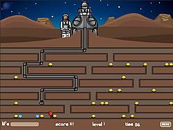 GoldDigger game