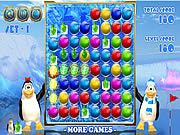 Arctic Fruits game