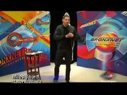 Watch free video Master Illusionist, Miles Thorn