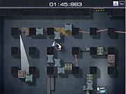 Chơi trò chơi miễn phí Wolverine Tokyo Infiltration