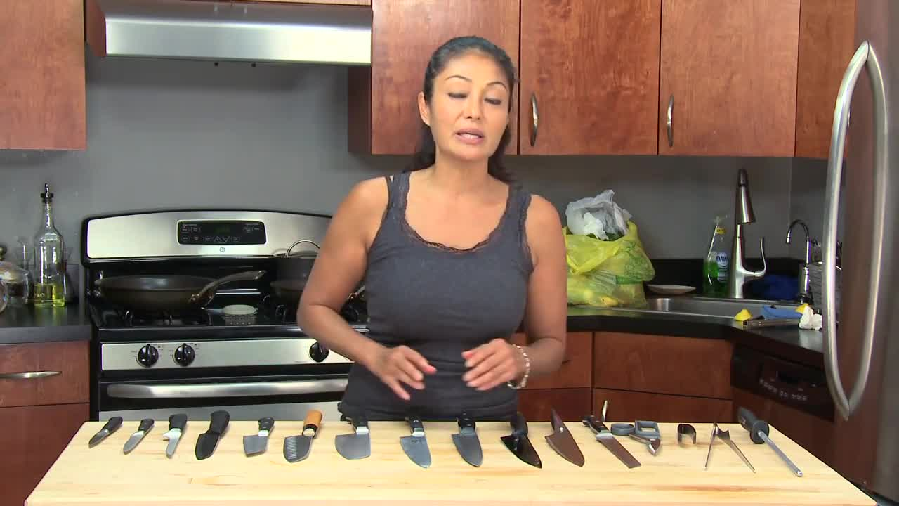 Watch free video How to Pick a Great Knife